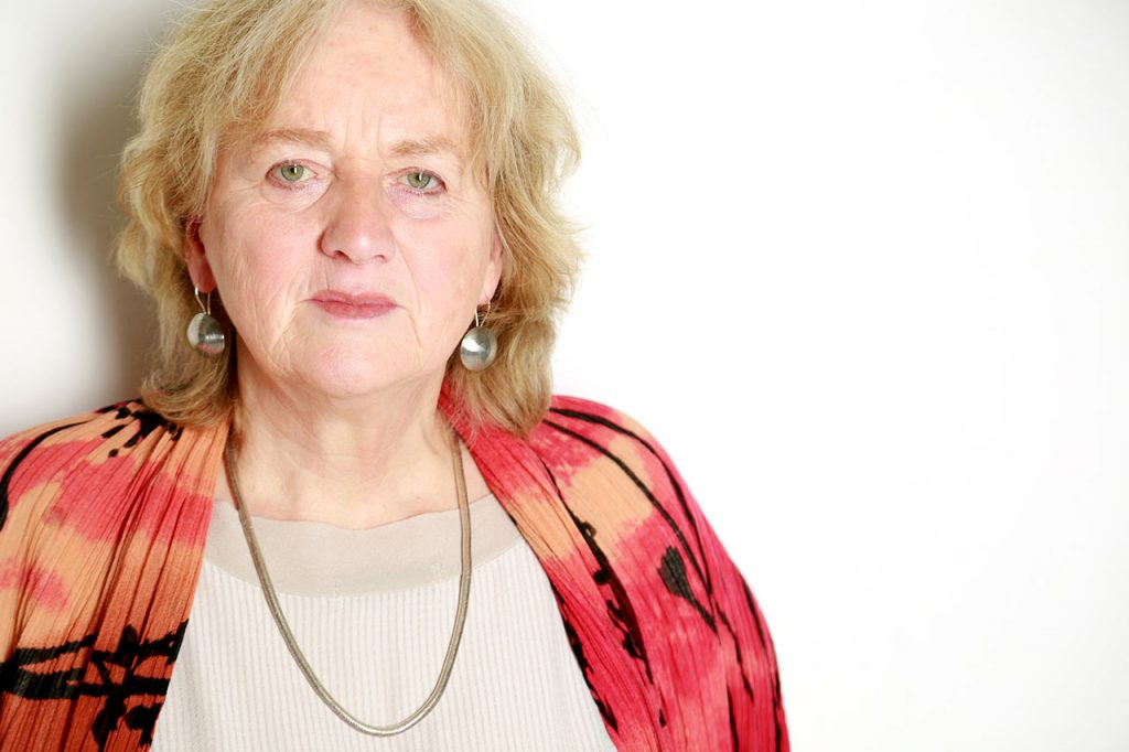 Gisela Steinecke